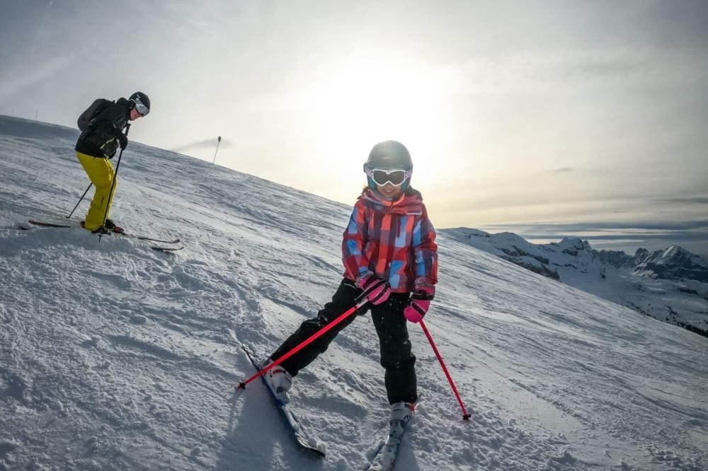 paiement en ligne des produits ski club