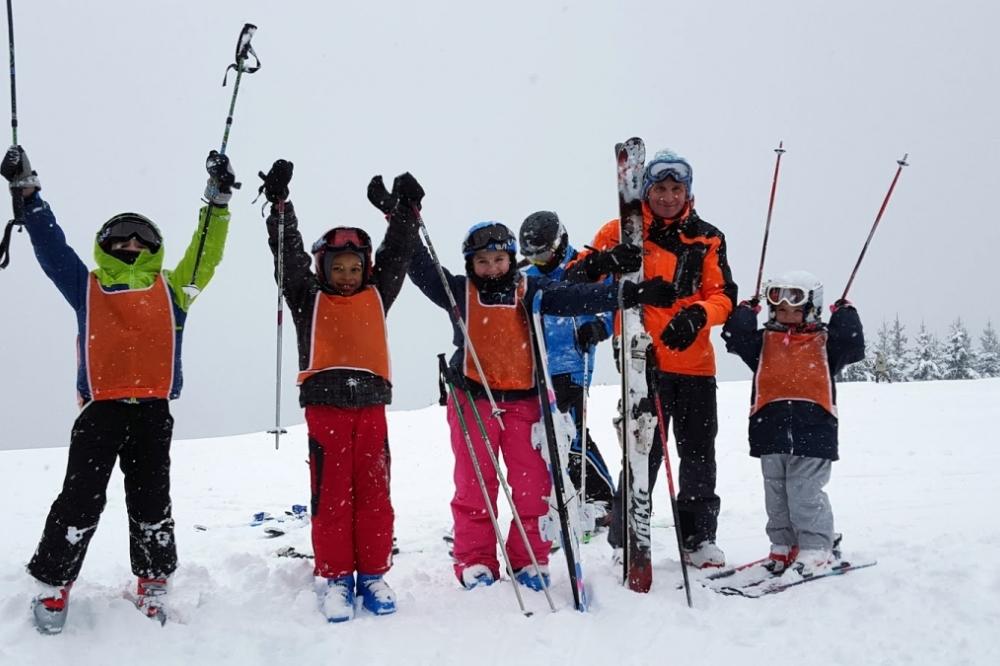 dons au ski club