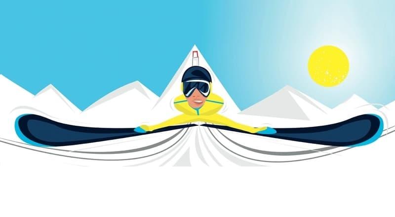 Inscriptions aux sorties ski en ligne
