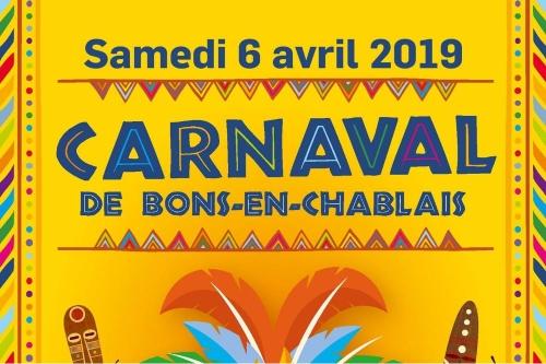 carnaval de Bons