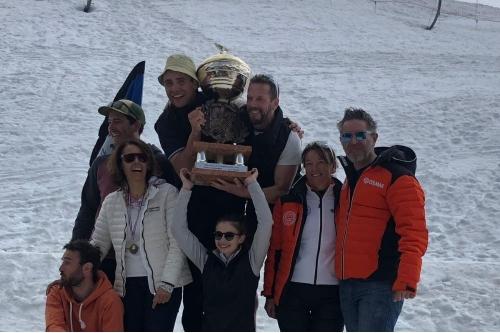 résultats championnat régional du Mont-Blanc