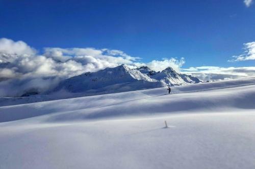 ski forme