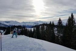 Sortie Morzine - 14 Janvier 2018