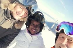 Sortie Sommand - Praz de Lys - Dimanche 28 janvier 2018