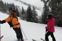 Sortie Mont Chery - Dimanche 18 février 2018
