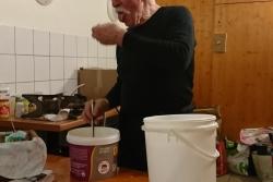Sortie Flaine - Dimanche 25 Février 2018