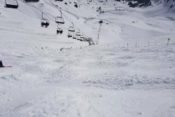 Avoriaz - 8 Avril 2018