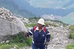 Randonnée montagne 1/2 - Saison 2018