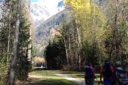 Randonnée montagne 2/2 - Saison 2018