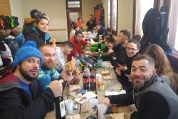 Sortie Le Grand-Bornand - Dimanche 13 Janvier 2019
