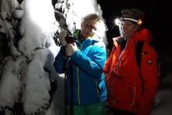 marche nordique hiver 2019
