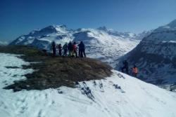 Bonneval sur arc/Val Cenis 2019