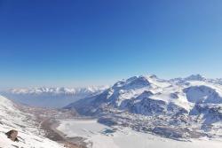 Bonneval sur arc/Val Cenis 2019 bis