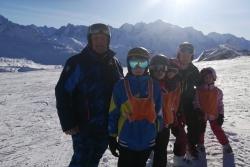 Flaine 2020 - world snow day - bis