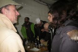chalet de noel 2011