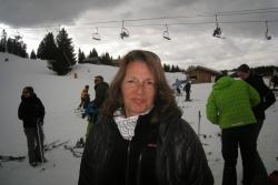 test de l'école de ski 2013 bis